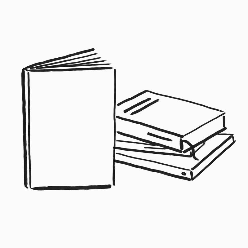 Day Books, Illustration by Charlotte Trounce for Covers
