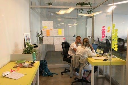 No Cowork Central Príncipe Real temos salas privadas para equipas disponíveis por dia, semana ou longo termo