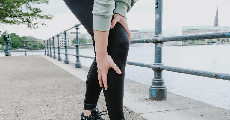 Knieschmerzen durch Kniefehlstellungen