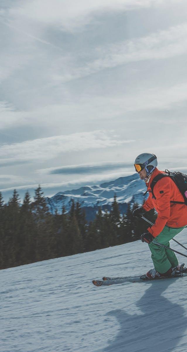 Einlagen für Ski und Snowboardschuhe