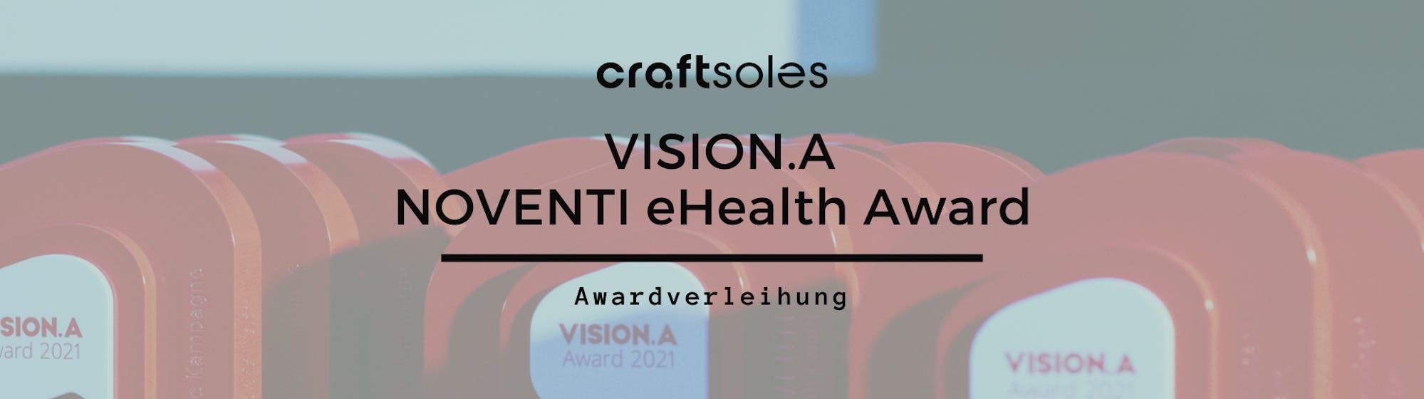 Vision.A Award