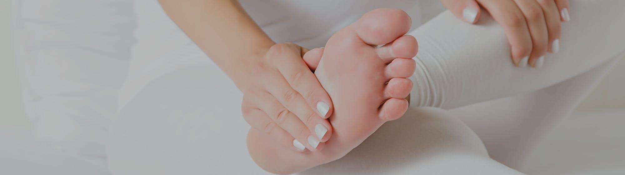 Fußschmerzen Schwangerschaft