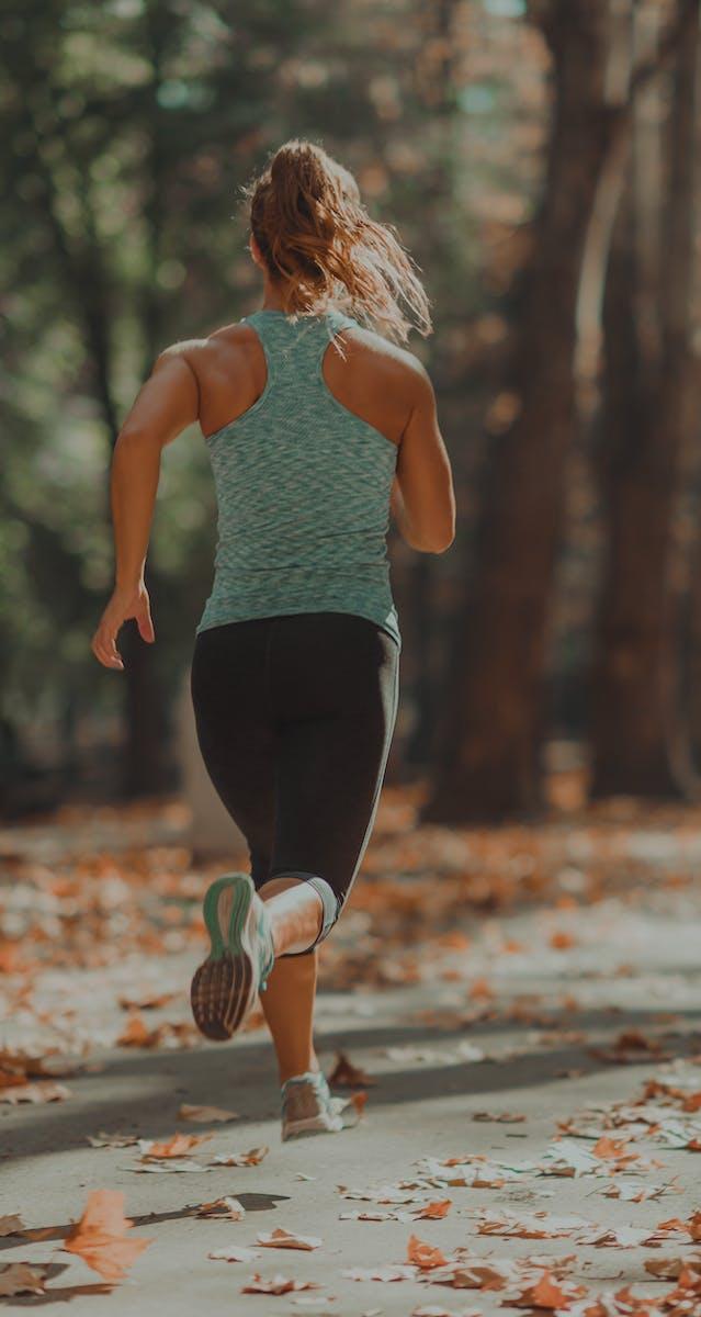 Orthopädische Einlagen für Laufschuhe