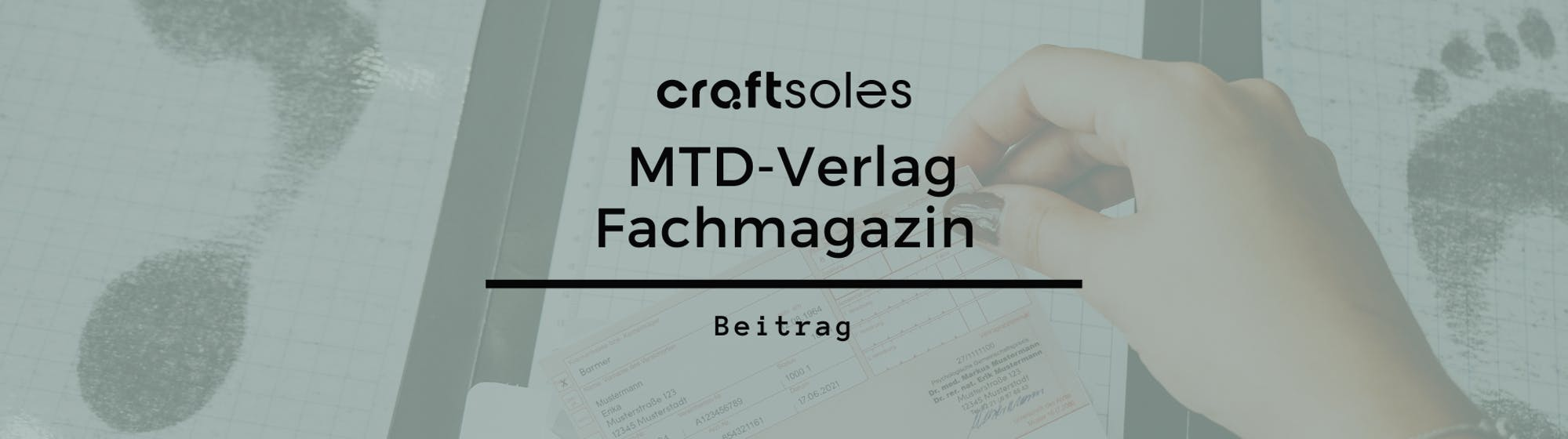MTD-Verlag Beitrag Barmer