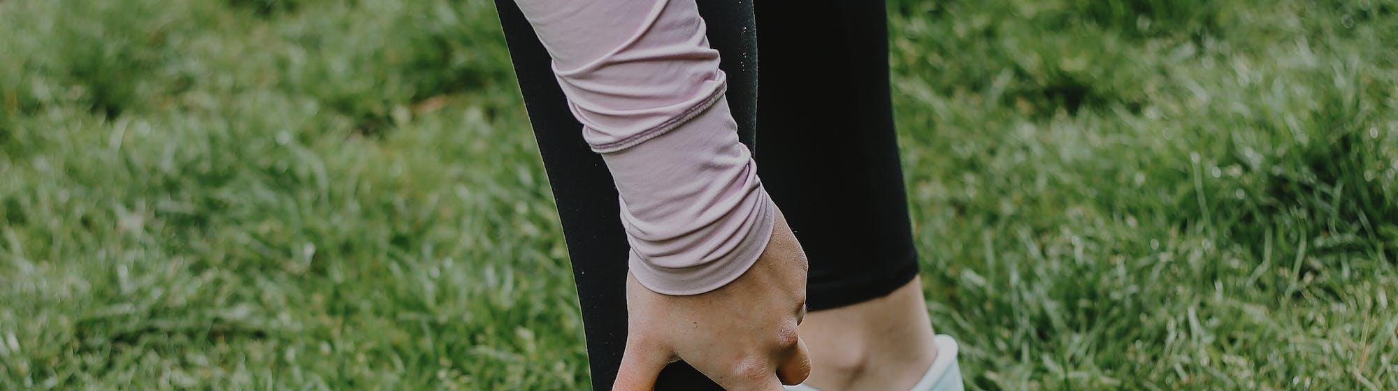 Einlagen bei Sportverletzungen