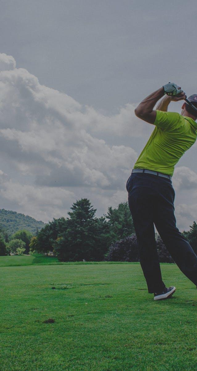 Sporteinlagen für Golfschuhe