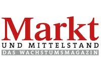 WirtschaftsKurier Markt- und Mittelstand Logo