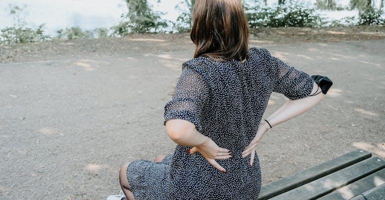 craftsoles Maßeinlagen bei Rückenschmerzen zur Schmerzlinderung