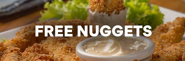 Free Nuggets