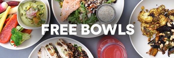 Free Bowls