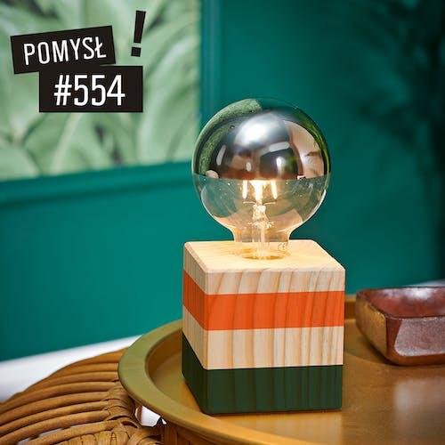 Pomysł #554