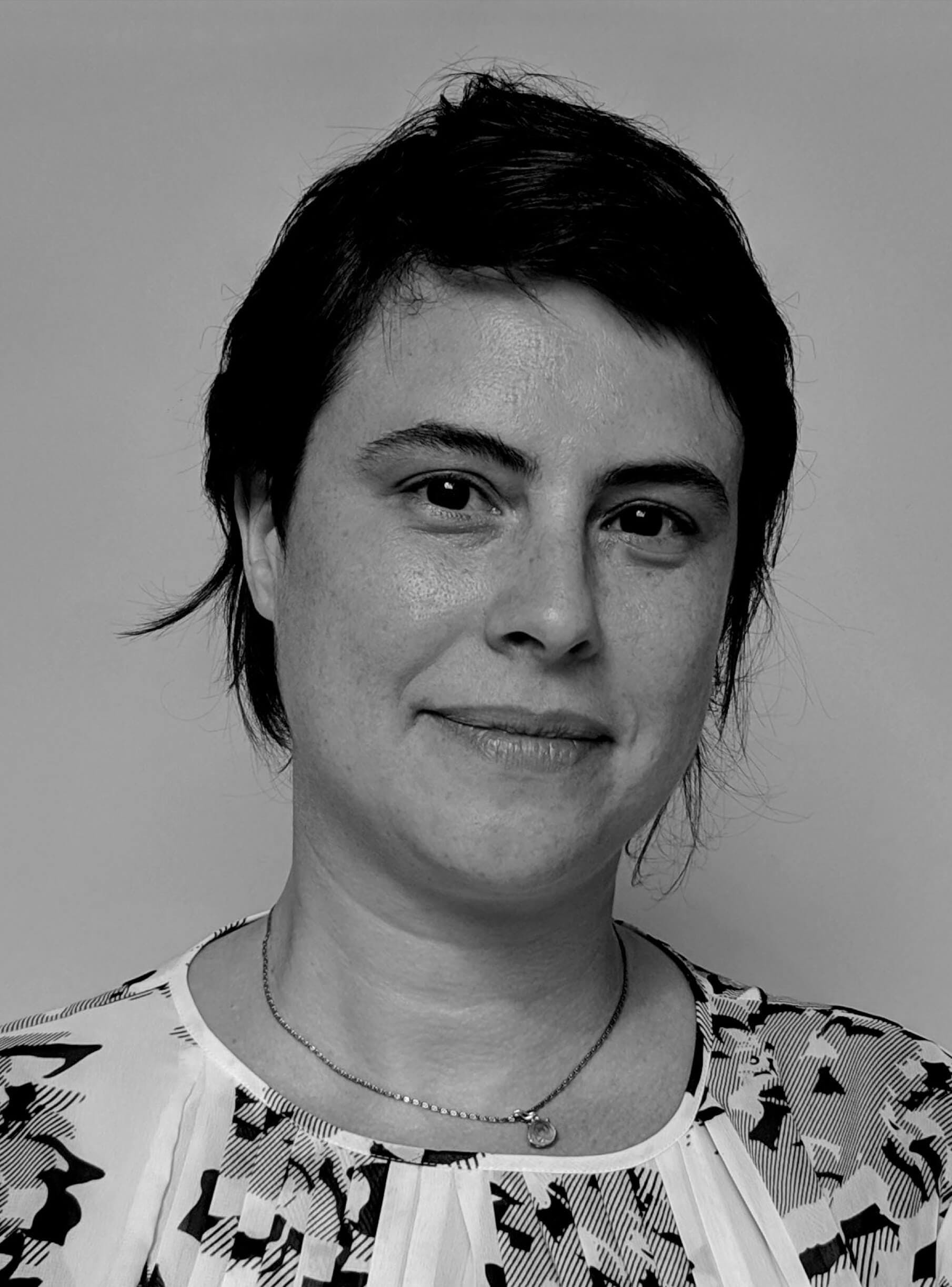 Elisa von Randow. Foto por Rodrigo Lins.