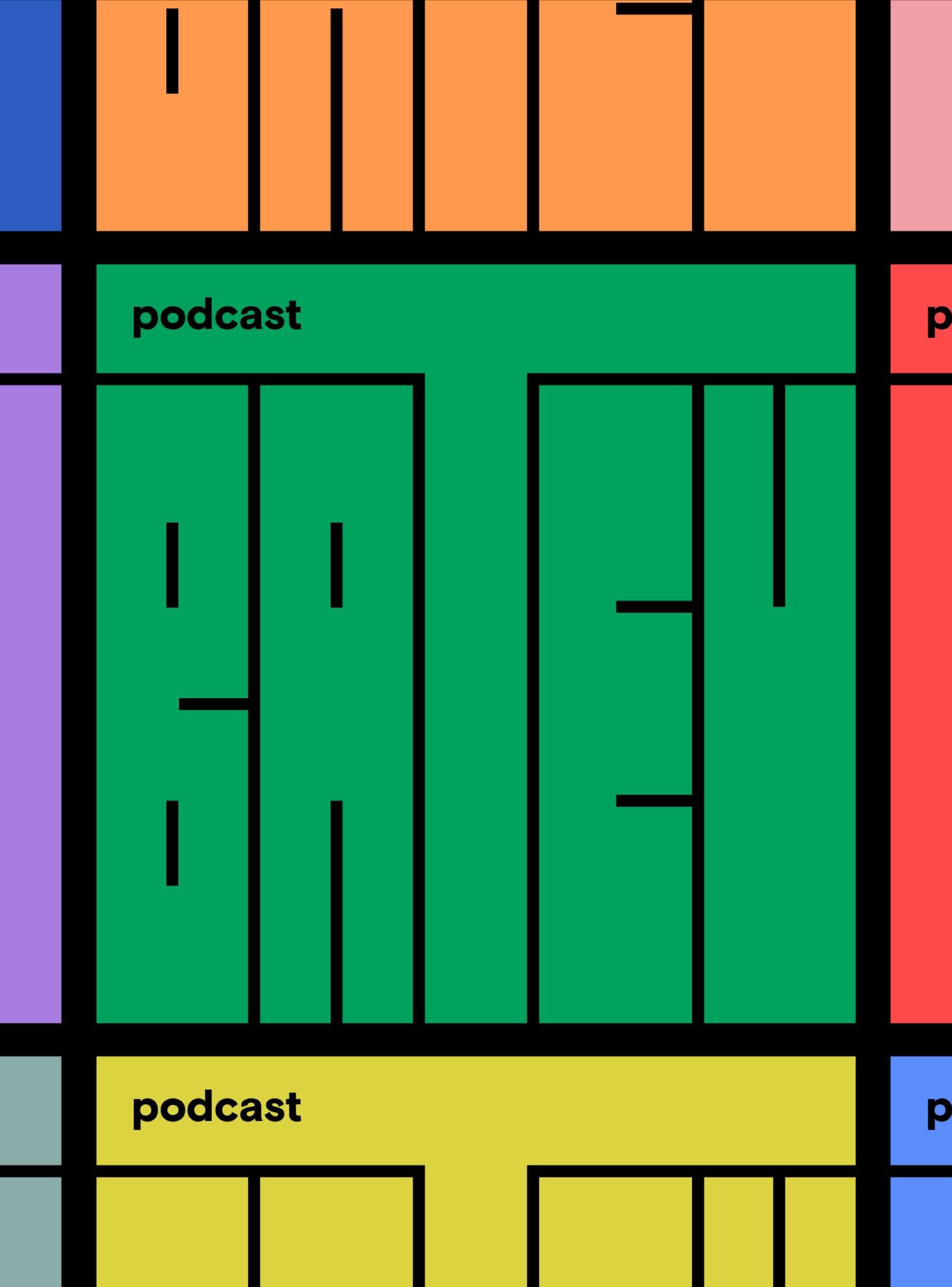 Imagem de marca do podcast Bateu por Lebassis