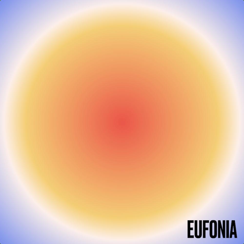 Imagem da capa da série de artigos Eufonia.