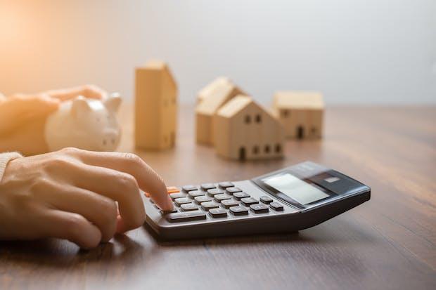 home loan vs mortgage loan