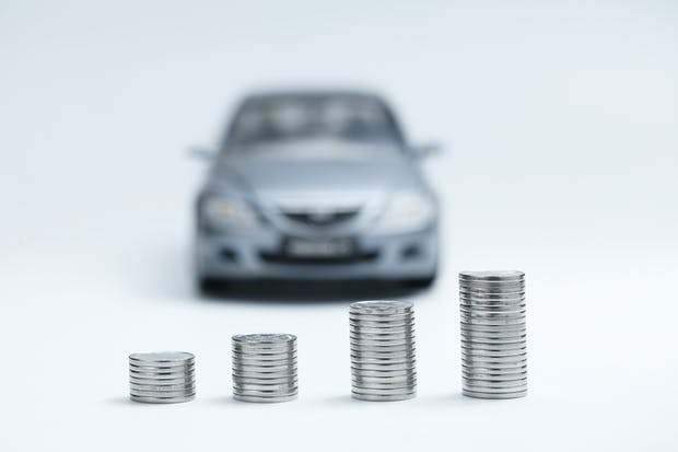 comparison of best car loan offer by indian banks