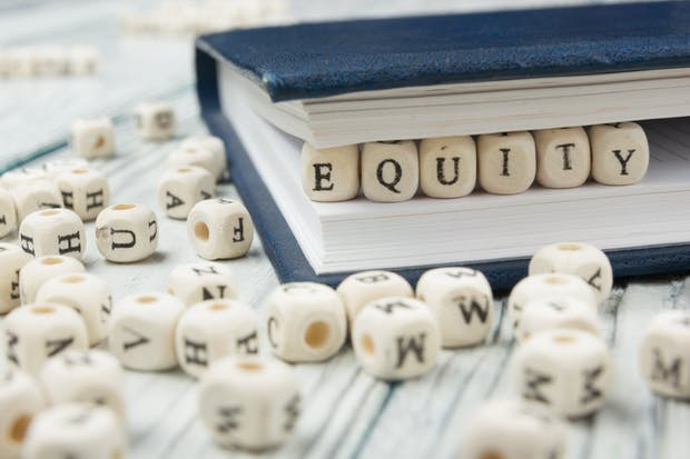what is equity investment