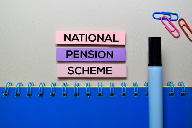 what is the national pension scheme (nps)