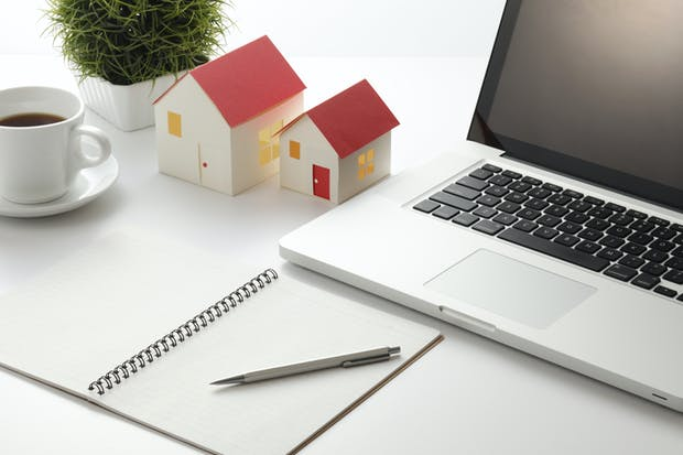 different types of mortgage loans available for home buyers