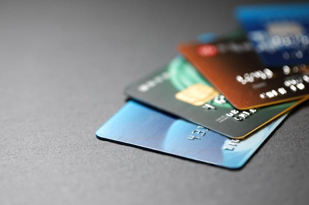 ultimate guide to credit card