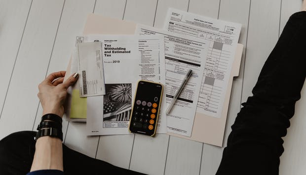 easy ways to save tax on your salary in 2021