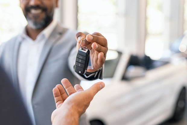 how to sell a car when you still have an outstanding loan