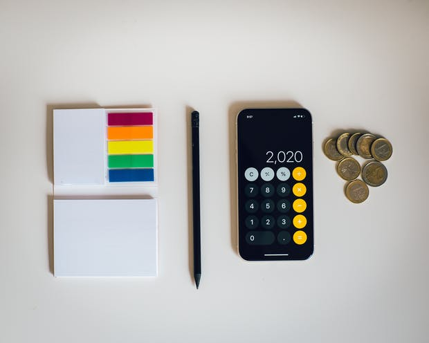 simplest way to calculate the emi of a loan