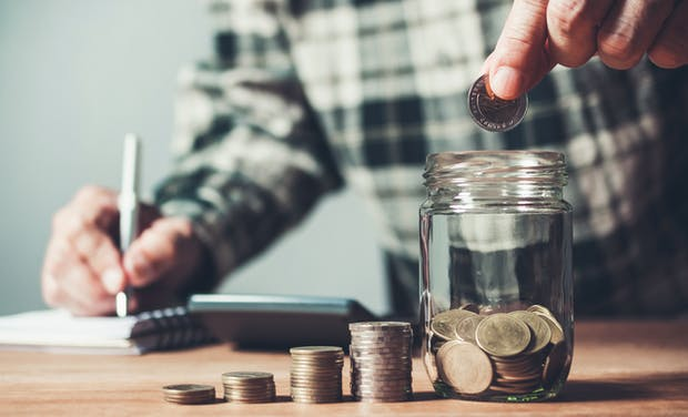 best investment option for long-term savings