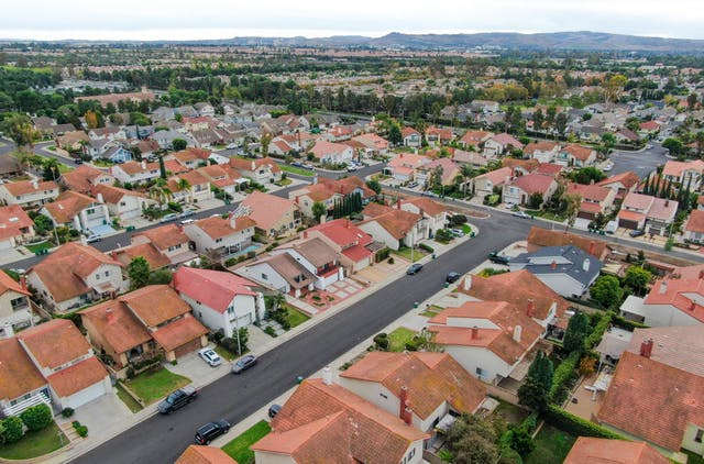 Irvine, Orange County