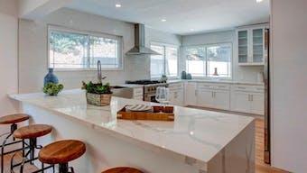 Single family refinance in Arcadia, CA