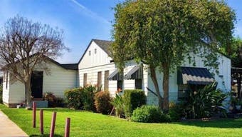 Multi-family purchase in Montebello, CA