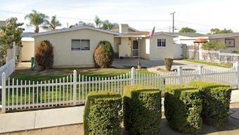 Single Family Home in La Puente, CA