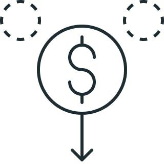 Lower cost, better data