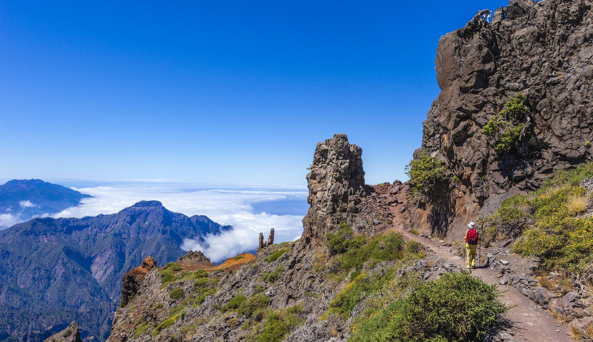 Fantastisk natur på La Palma © Flavio Vallenari, Getty Images