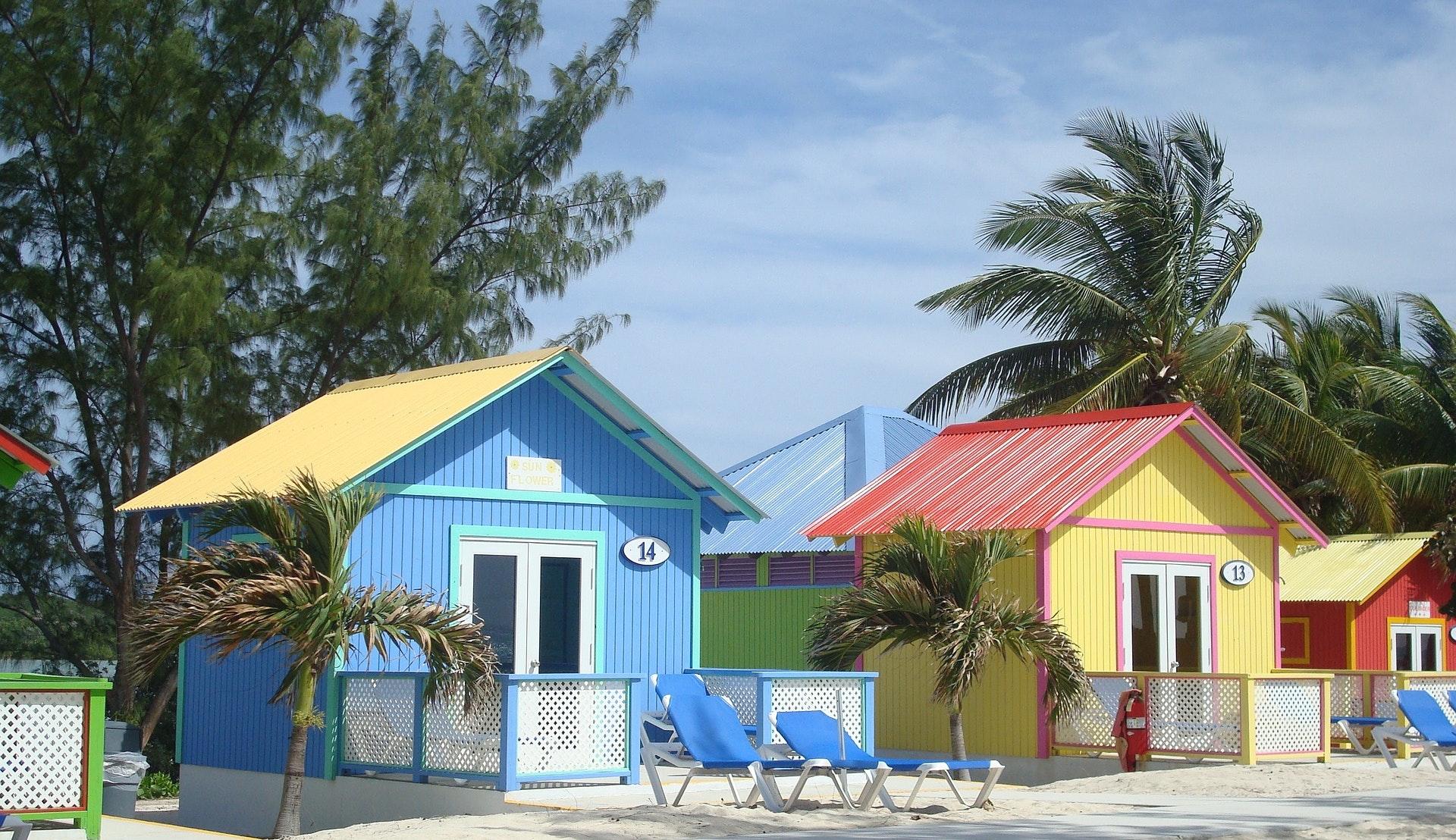 Vakre Bahamas © cgordon8527, Pixabay