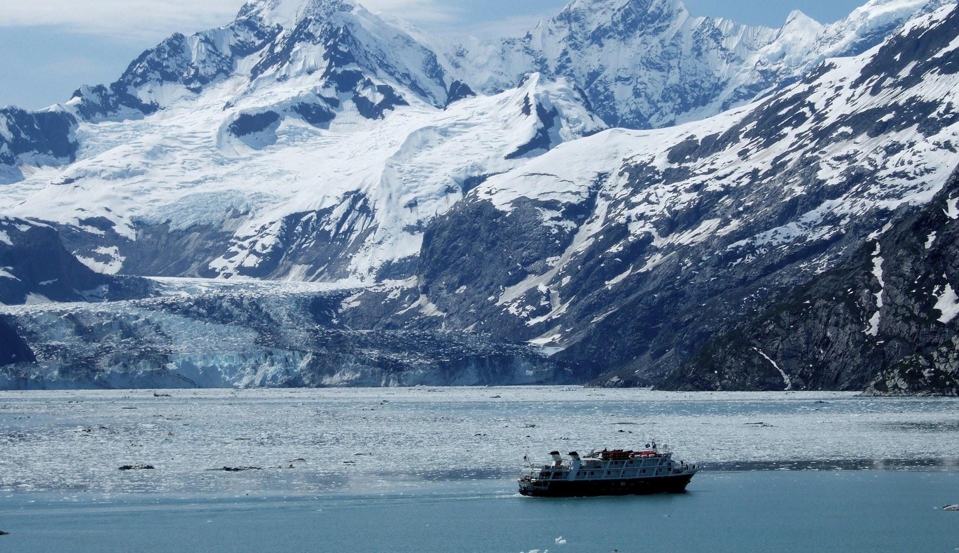 Storslagent i Alaska © skeeze, Pixabay