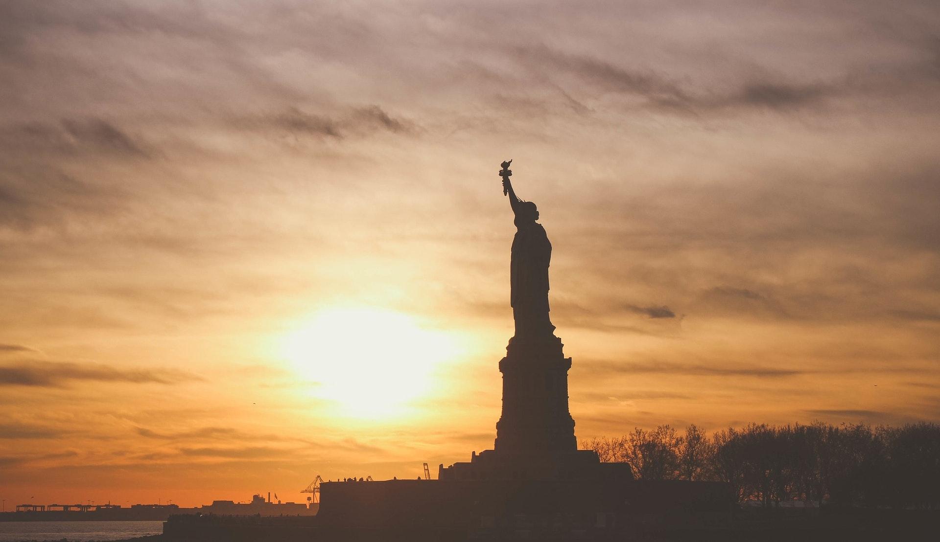 New York © Free-Photos, Pixabay