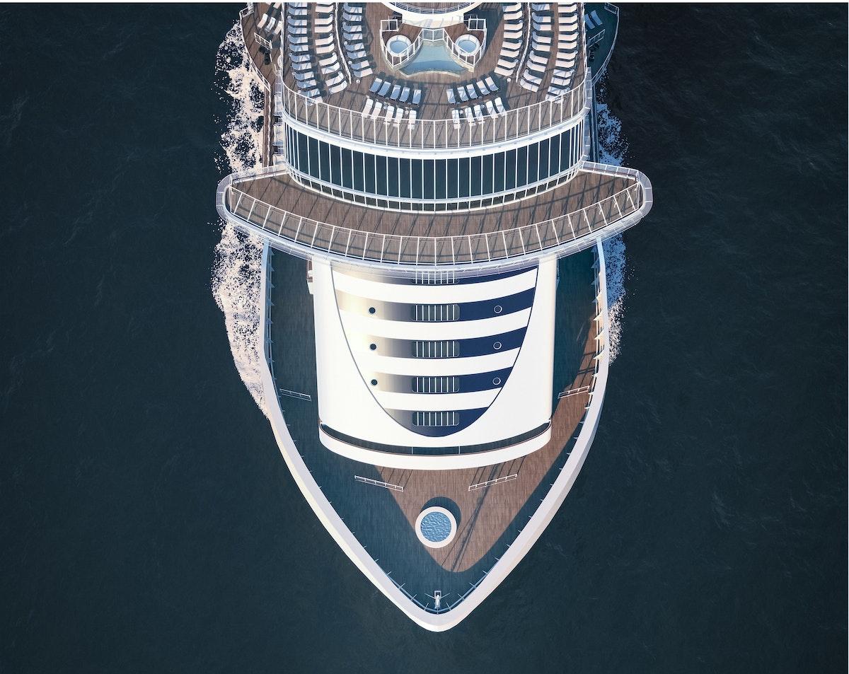 Plass til alle på MSC Seashore | Cruise.no