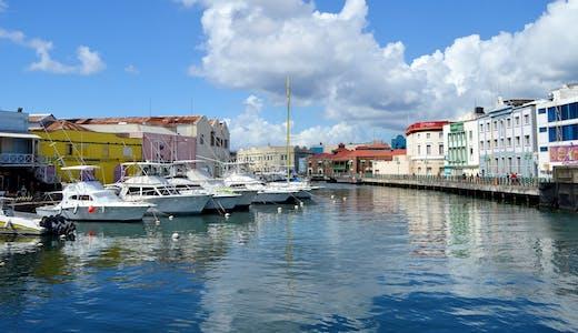 Bridgetown, Barbados © Scott S. Bateman, Pixabay