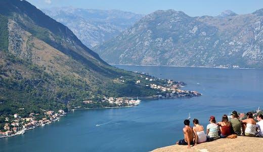 Kotor, Montenegro © Max Yakovlev, Pixabay