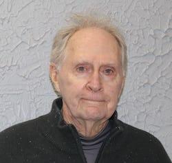 Woody Longan