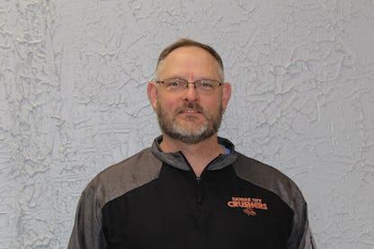 Coach BJ Powell