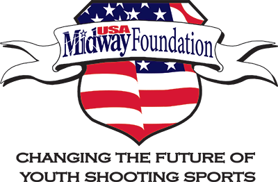 Midway USA Foundation logo