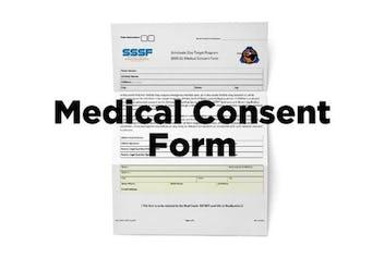 SCTP Medical Consent Form
