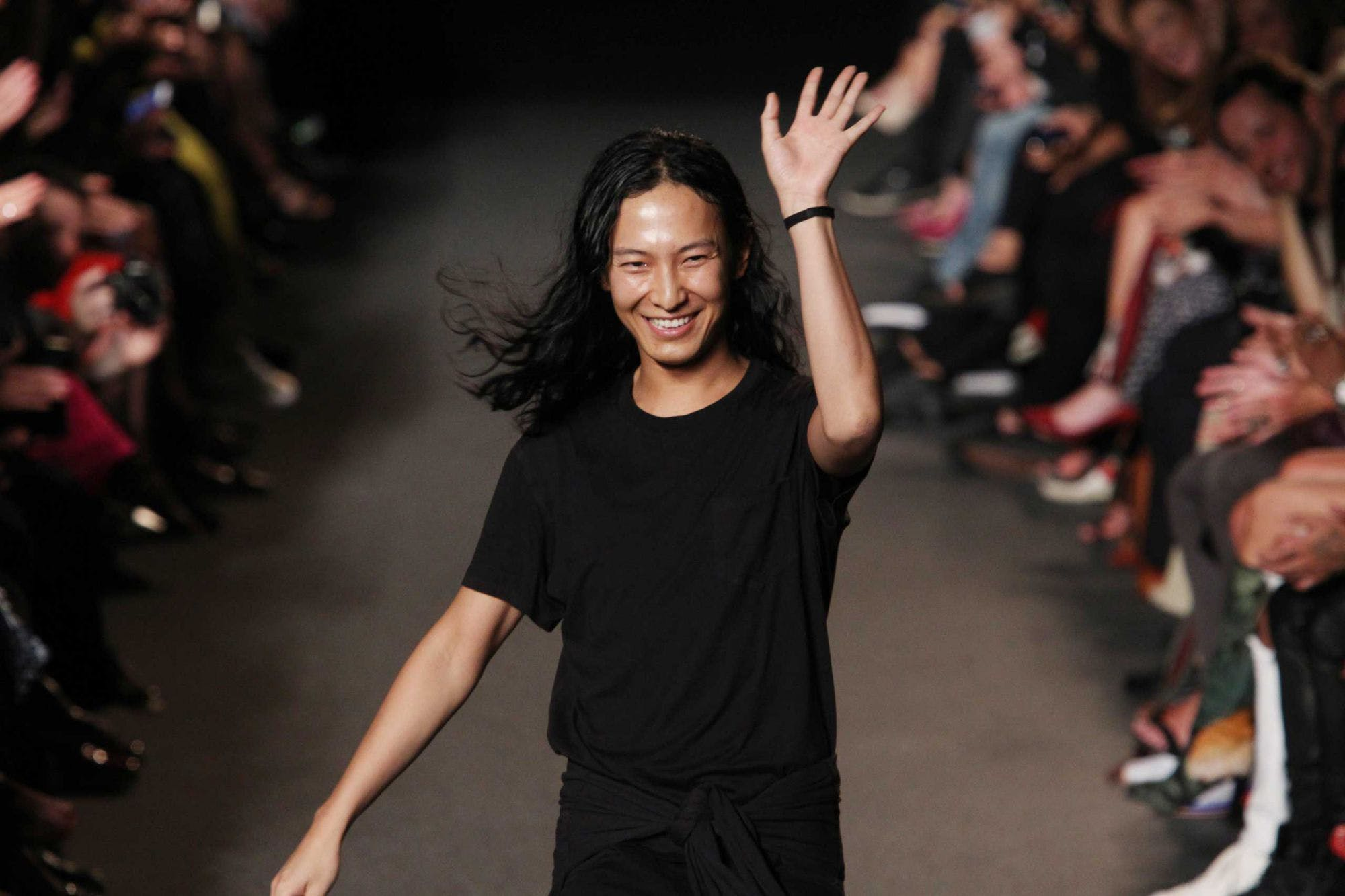 ALEXANDER WANG PUBLISHED A BLM STATEMENT ON COMPANY'S WEBSITE