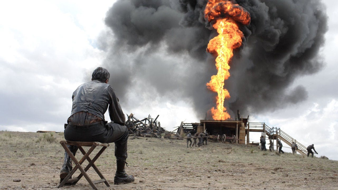 Paul Thomas Anderson: There Will Be Blood