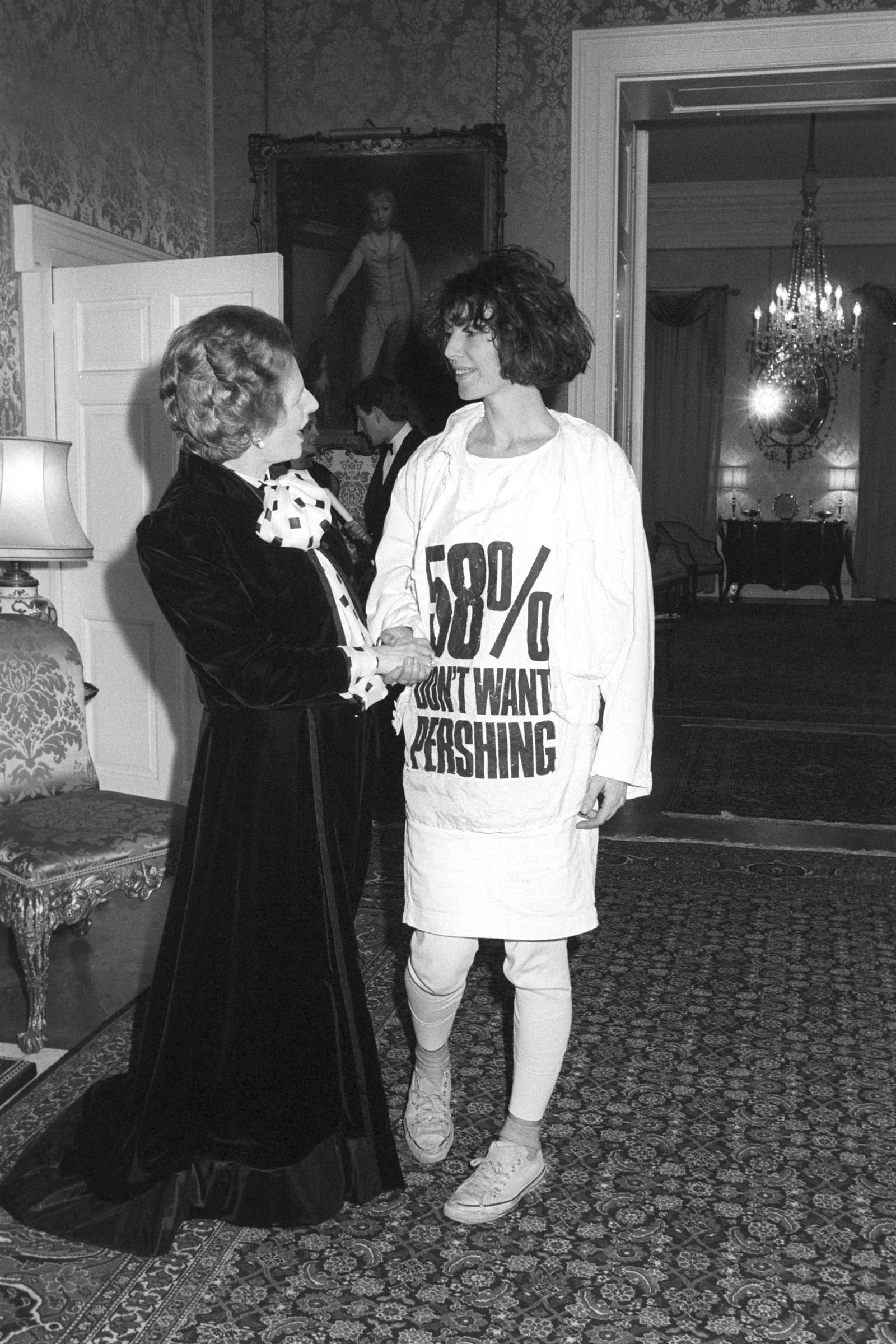 FASHION ACTIVISM AS AN ART FORM