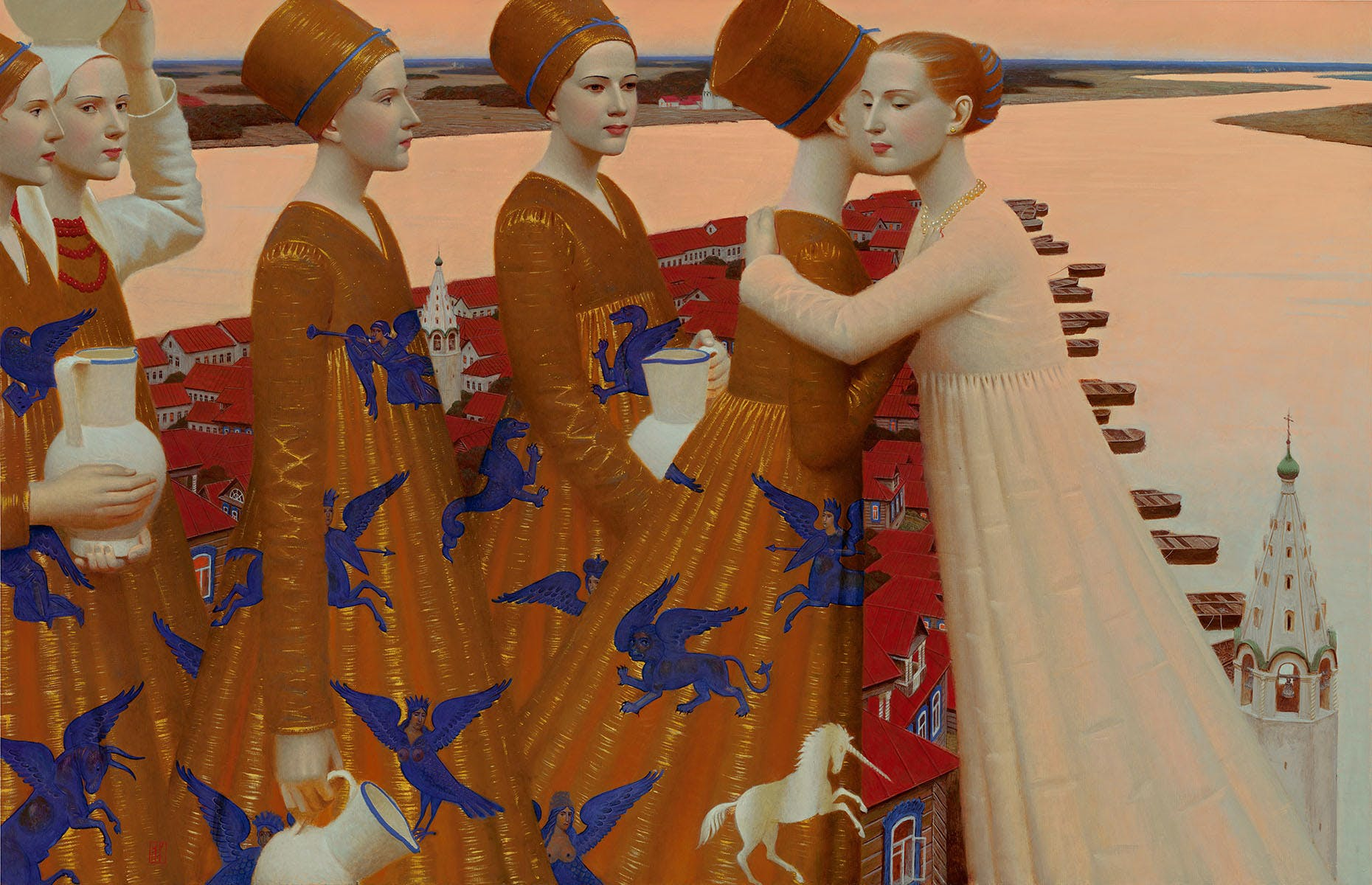 ANDREY REMNEV: ICONOGRAPHY AND RUSSIAN CONSTRUCTIVISM