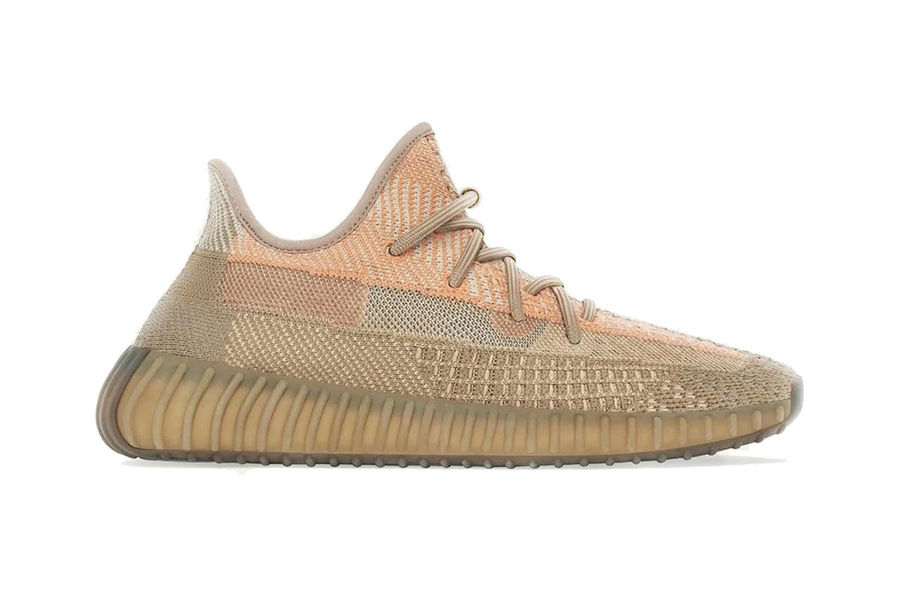 ADIDAS YEEZY BOOST 350 V2 TO RELEASE IN SAND TAUPE
