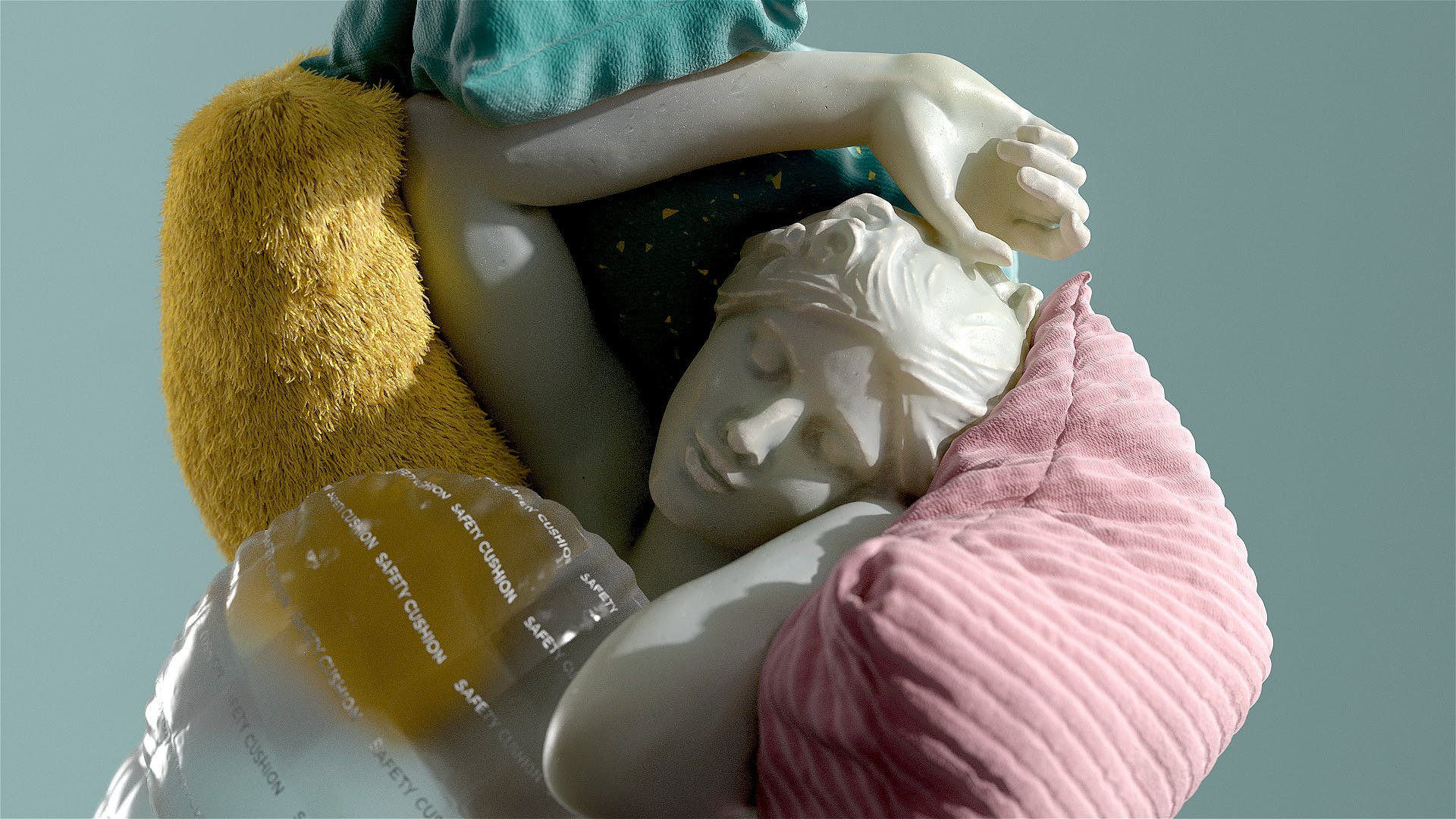 JESPER LINDBORG: EMOTIONAL ART GALLERY